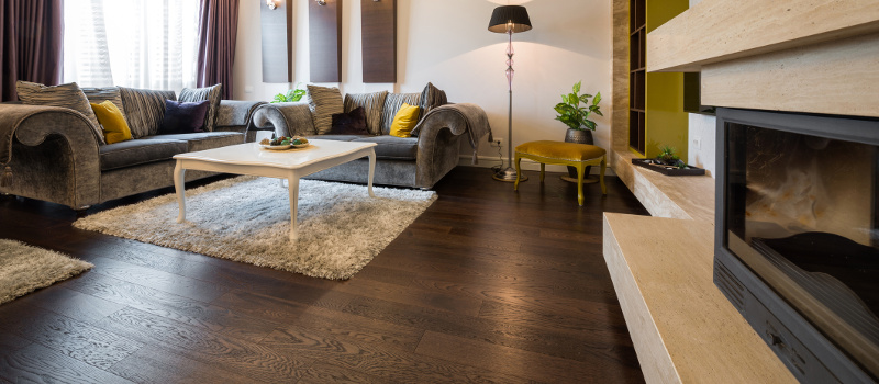 Flooring in Clemmons, North Carolina