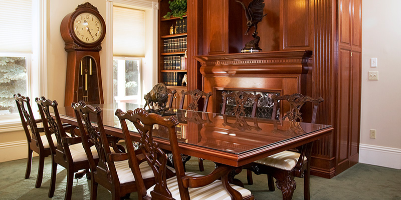 Dining Room Furniture in Winston-Salem, North Carolina