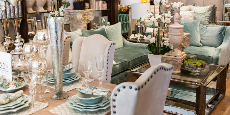 Furniture Accessories in Winston-Salem, North Carolina