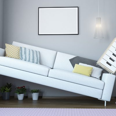 Interior Design Services Incorporate Beauty and Functionality