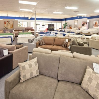 What to Look For at a Furniture Store