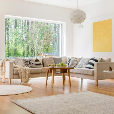 How to Choose the Perfect Living Room Furniture