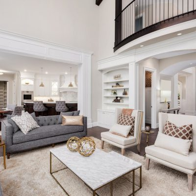 Top 3 Interior Design Tips For Any Home