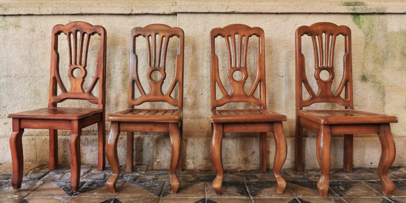 Chairs in Winston-Salem, North Carolina